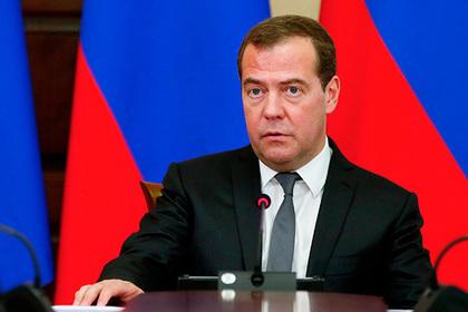 Путин прокомментировал переговоры Медведева и Медведчука