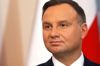 Польша объяснила отсутствие приглашения для Путина