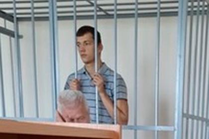 Изуродовавшего трех девушек «кислотного» маньяка отдали под суд