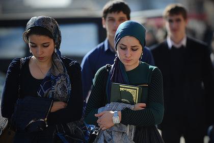 Зрители чеченского ТВ затравили рассказавшую о принуждении к замужеству девушку