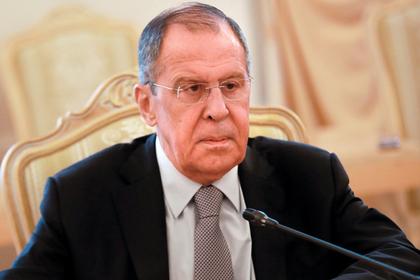 Россия заявила о готовности Украины выполнять Минские соглашения