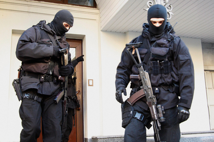 На Украине поймали агента ФСБ