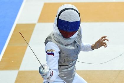 Усманов и Бах дали старт предолимпийскому чемпионату мира по фехтованию