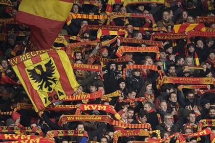 Участника Лиги Европы отстранили за договорные матчи