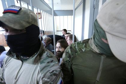 На Украине выступили против обмена моряков