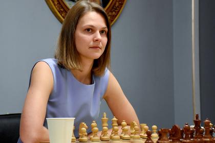 Украинская спортсменка увидела в отказе от поездки в Россию конец карьеры