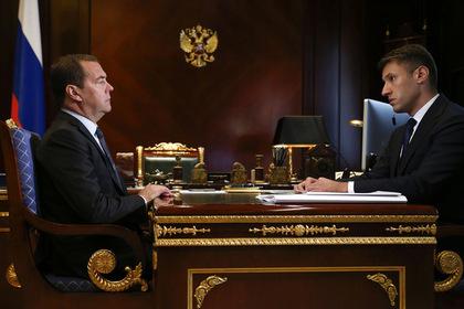 Медведев высказался за аренду жилья