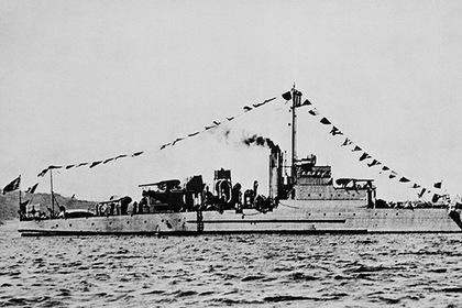 Найден потопленный нацистами корабль у берегов США