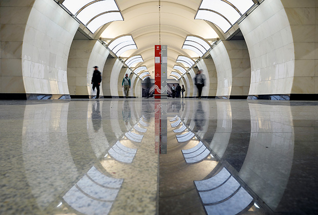 дорожающий бетон