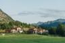 Отели Алтая, расположенные среди дикой природы, принимают гостей круглый год.