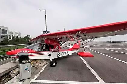13-летний мальчик угнал два самолета photo