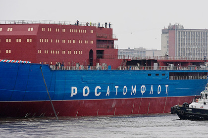 «Росатом» и «Звезда» подпишут контракт на строительство нового ледокола