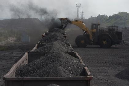 Рост экспортных перевозок кузбасского угля превысил 5 процентов