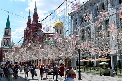 Грабитель напал на Казанский собор на Красной площади