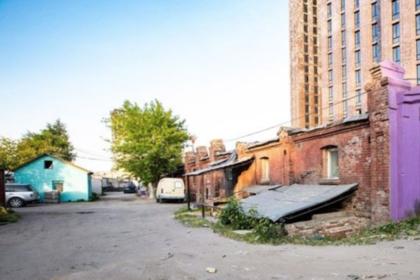 Сотку земли в центре Москвы оценили в шесть миллионов рублей