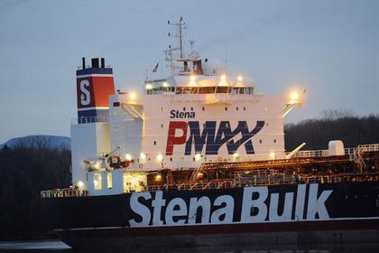 На борту захваченного Ираном британского танкера оказались россияне