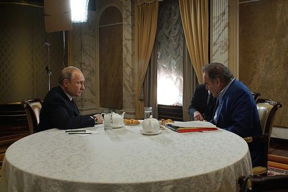 Путин отказался верить в отравление Скрипаля британцами