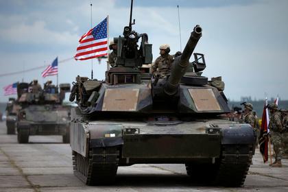 Новая Эпоха: Трамп отправляет вСаудовскую Аравию 500 военнослужащих