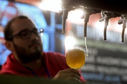 В России предложили перестать считать пиво алкоголем