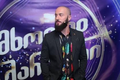 Оскорбивший Путина грузинский журналист вернется в эфир