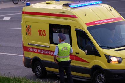 Названа главная причина гибели россиян на дорогах