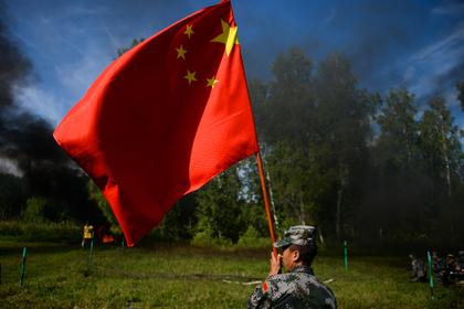 Разведка США сравнила российскую и китайскую угрозу