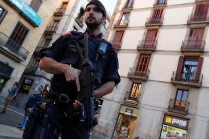 Россиянку похитили и два дня насиловали в Испании