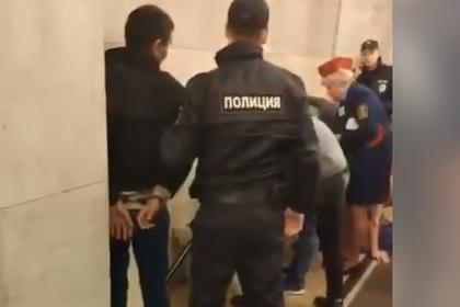 Дагестанец изрезал двух глухонемых украинцев в питерском метро за молчание