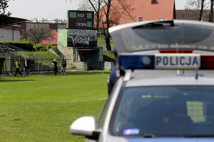 Пятилетний россиянин найден мертвым в Польше