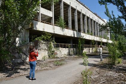 Украина приготовилась дать отпор России в Чернобыле