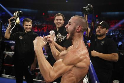 Хирург рассказала об операции российского боксера после поражения