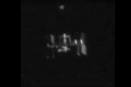 Появилось видео стыковки корабля «Союз МС-13» с МКС