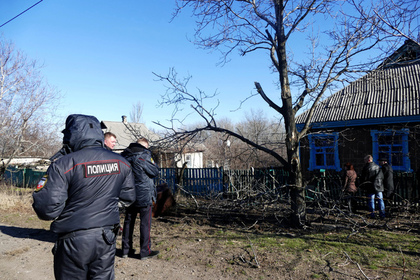 Работники ритуальных служб устроили драку со стрельбой под Киевом