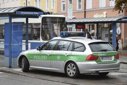 Арестован подозреваемый по делу об исчезновении двух россиянок в Мюнхене