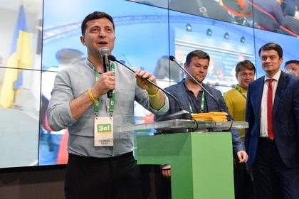 Названы возможные кандидаты на пост премьер-министра Украины
