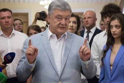 Порошенко рассказал о своих коалиционных препочтениях