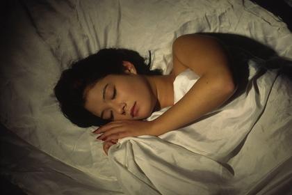 Раскрыт способ хорошо выспаться
