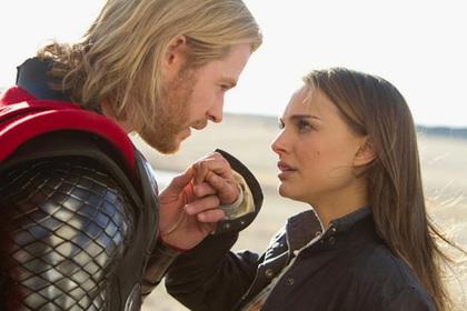 Тора превратят в женщину в новом фильме Marvel