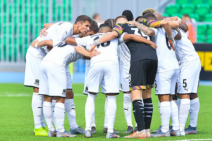 Российские клубы узнали соперников по квалификации Лиги чемпионов и Лиги Европы