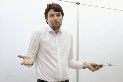 Александр Филей
