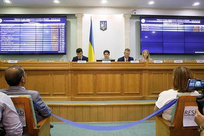 ОБСЕ зафиксировала случаи подкупа напарламентских выборах Украинского государства