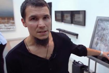 Художника Трушевского обвинили в еще одном изнасиловании