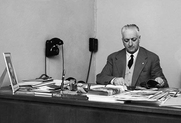 В итальянской автомобильной истории все перемешано. Так, Энцо Ферарри родился в Модене, а первую часть жизни прожил в Милане, где руководил гоночной командой Alfa Romeo. Но всемирную славу обеспечил захолустному Маранелло.