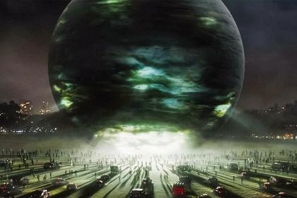 Планету ждет неминуемая гибель. Ее приближают люди