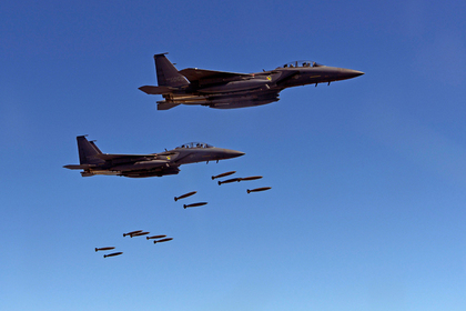 Появились подробности стрельбы Южной Кореи по российскому самолету