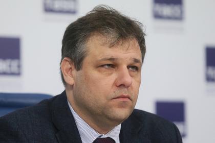 Родион Мирошник