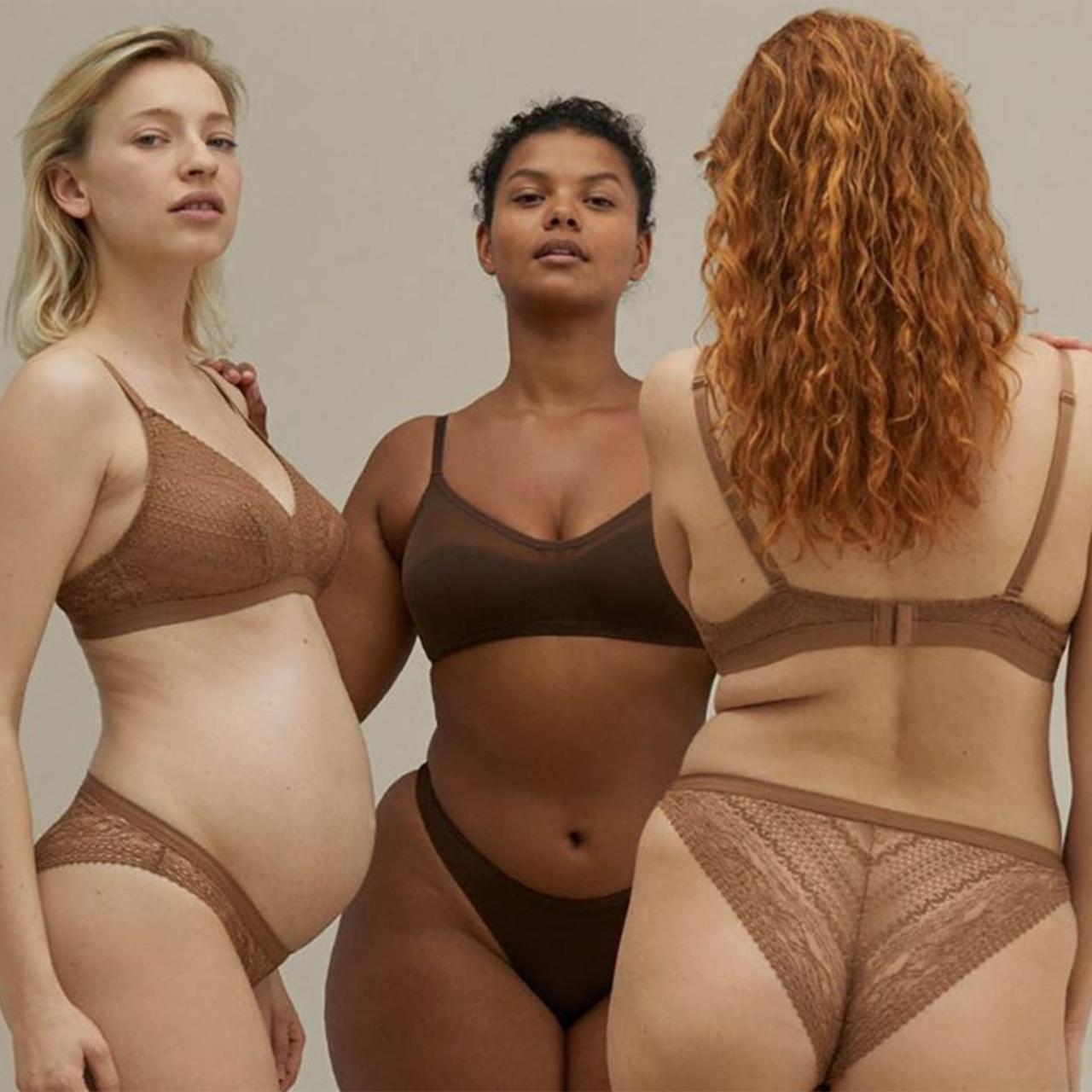 Реклама сексуального белья свердловское женское белье