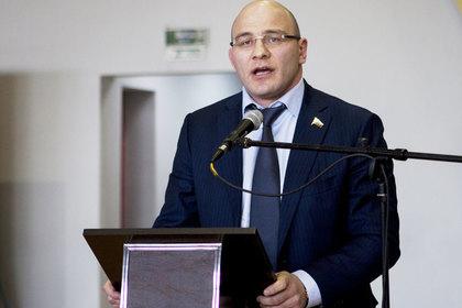 Ставшего депутатом Госдумы борца лишили второго олимпийского золота за допинг
