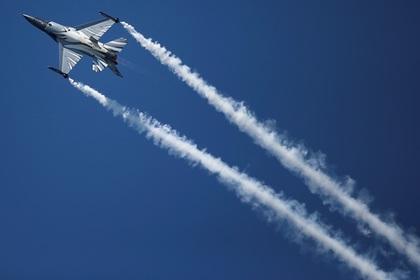 Президент Болгарии наложил вето на покупку американских истребителей
