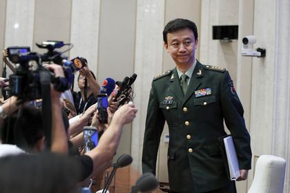 Китай оправдался за совместное с Россией воздушное «вторжение» в Корею и Японию